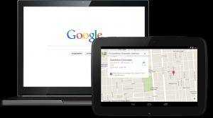 Google My Business Tool