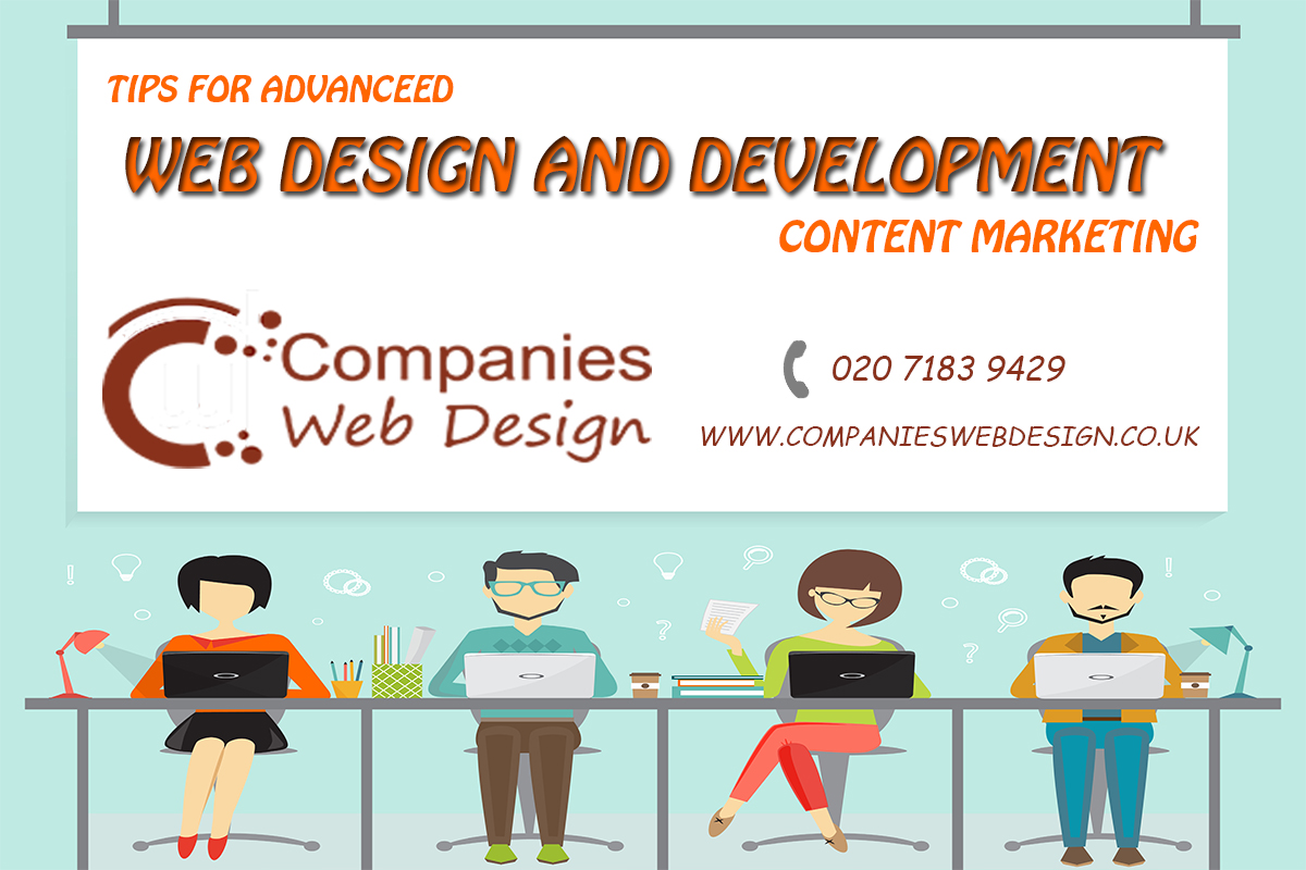 web design and advanced web development Want to design a website from scratch, but don't have advanced html skills website design software is for you it lets you build flexible, imaginative sites without having to worry too much about the web code itself.