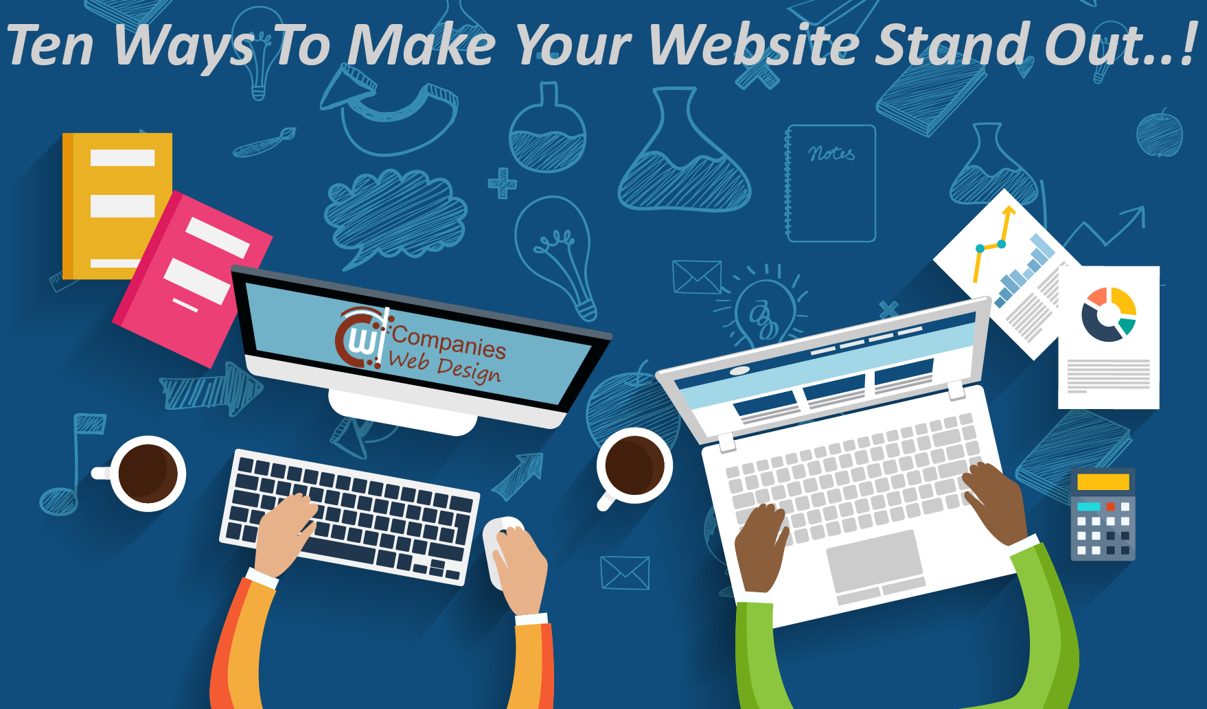 Ten Ways To Make Your Websute Stand Out