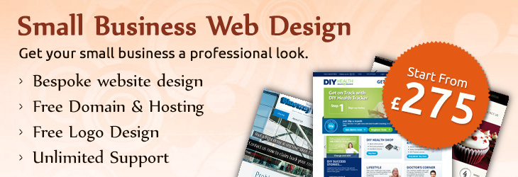 Business Web Designers